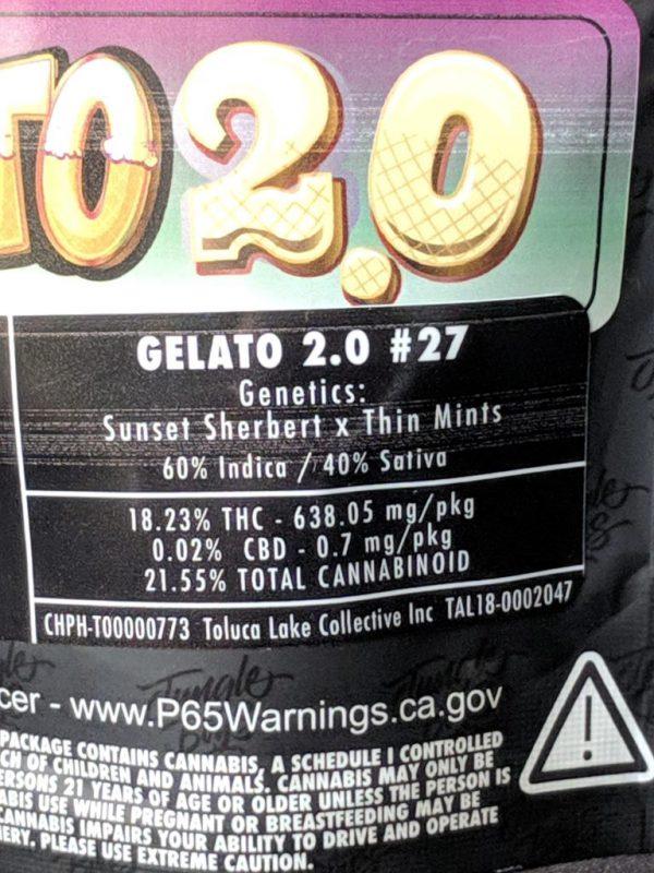 GELATO 2.0